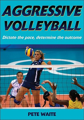 Book Review: Aggressive Volleyball