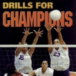 Book Review: Volleyball Drills for Champions