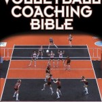 Book Review: The Volleyball Coaching Bible