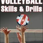 Book Review: Volleyball Skills & Drills