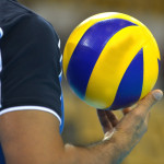 Volleyball England influencing university volleyball