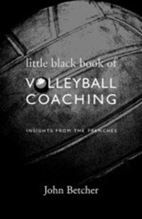 Book Review: Little Black Book of Volleyball Coaching