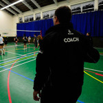 What makes for a good coach?