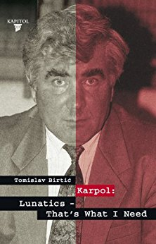 Book Review: Karpol: Lunatics – That's What I Need